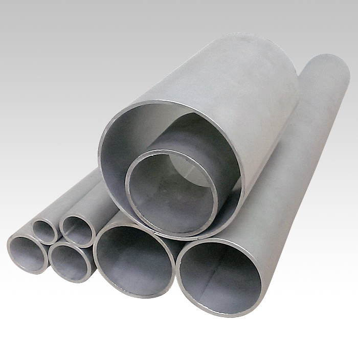Characteristics of stainless steel seamless pipe